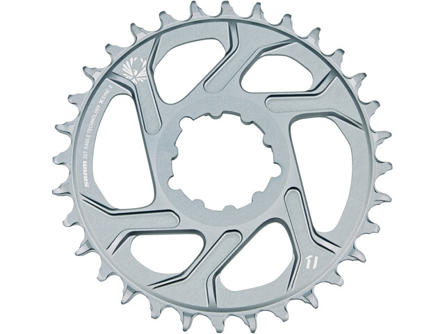 SRAM X-Sync 2 Eagle Boost Chain Ring Direct Mount 12-Speed grey